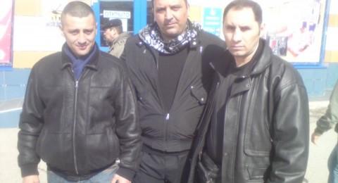 منتخب اسرائيل للكفوف الذهبية يعود من روسيا بنتائج مشرفة